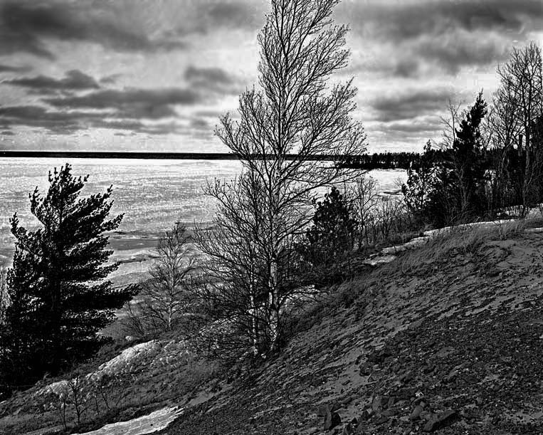 Eagle Harbor, Keweenaw Peninsula