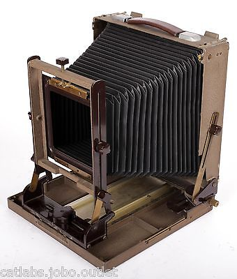 Kodak Masterview 8x10-made of high grade magnesium alloy