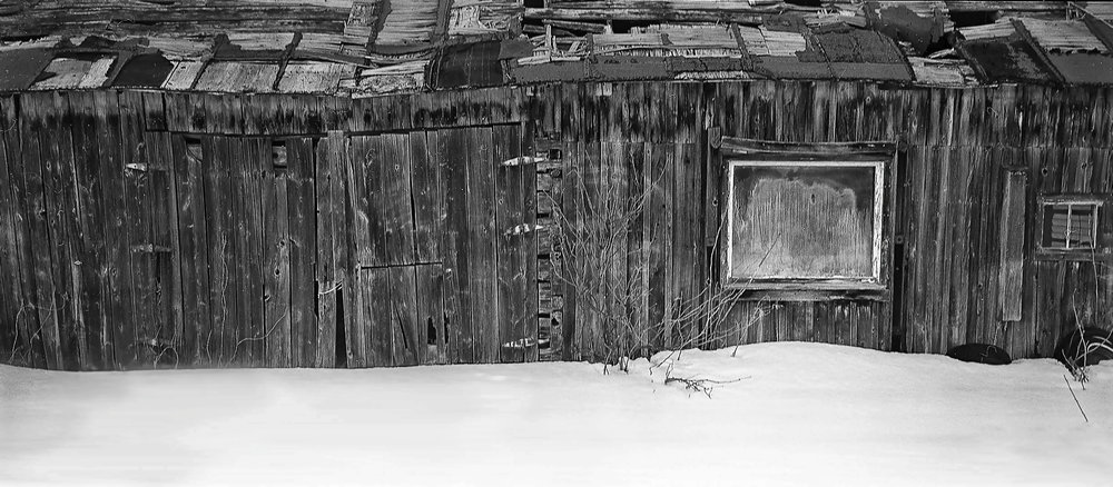 HolgAngulon 612 Pan with Ilford Pan F stand developed in Rodinal for one hour