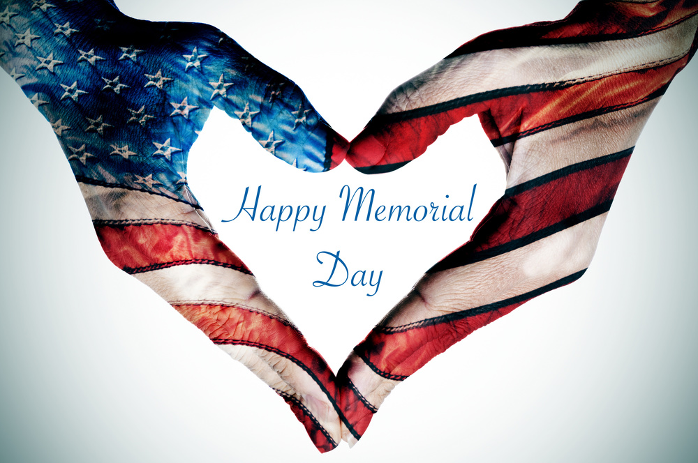 Thank you to those who courageously gave their lives and to those who bravely fight today!