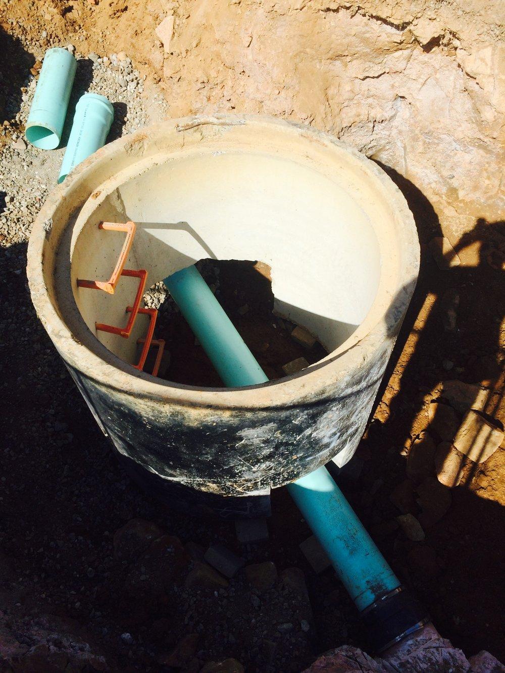 Neumann - Sanitary Sewer