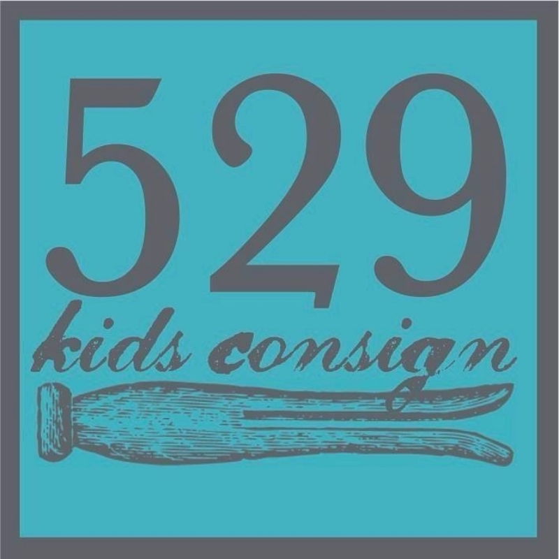 529 Kids Consign