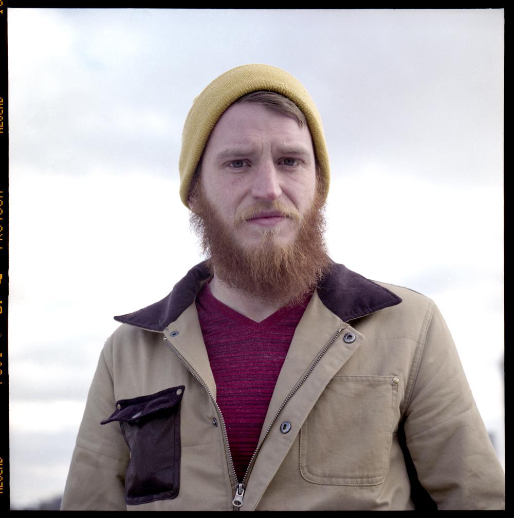 Carl, 2011