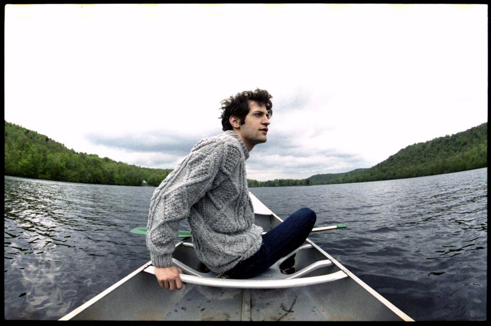 2011, Adirondacks