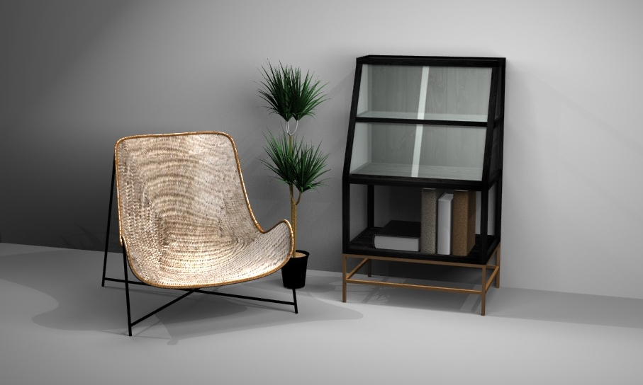 anthropologie - Furniture Design