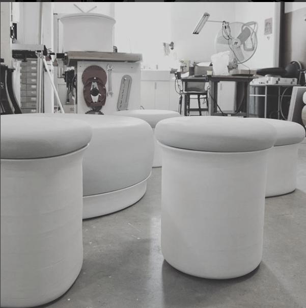 Foam prototyps