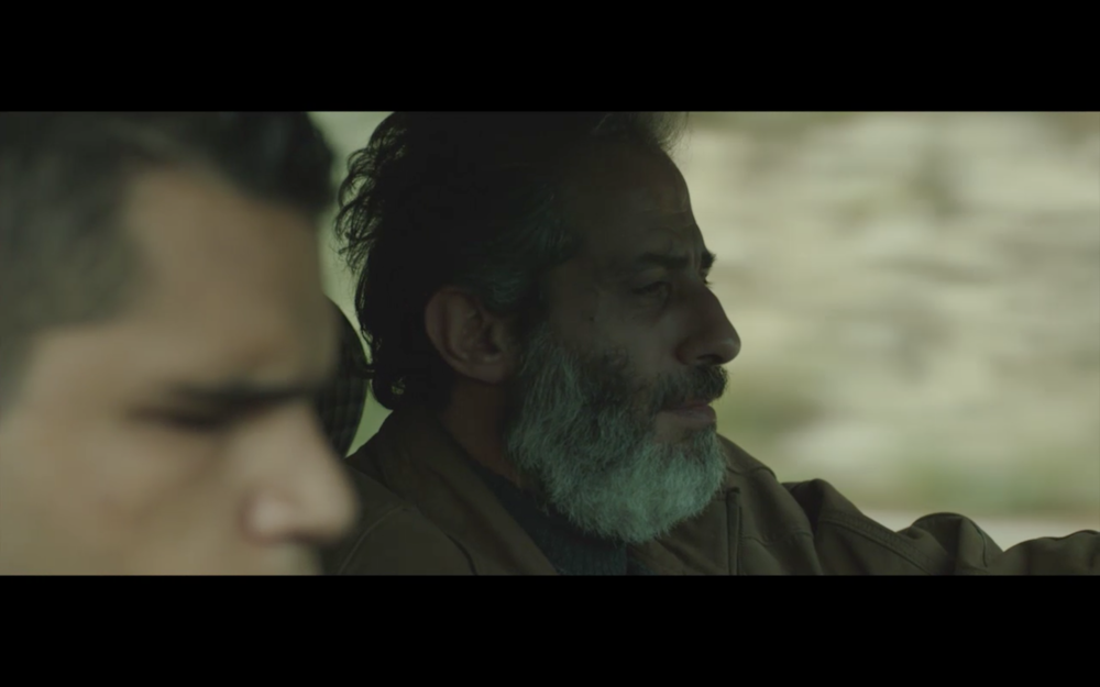 Tramontane, feature film by Vatche Boulghourjian (2016)