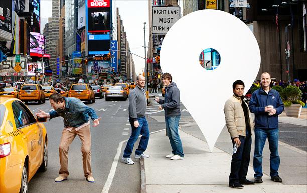 Foursquare Founders