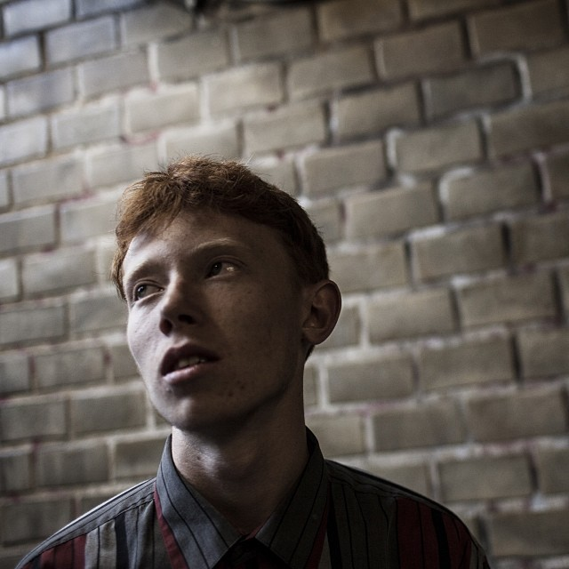 King Krule feature in the new issue of @massappeal ! Photography by @benlowy #sq