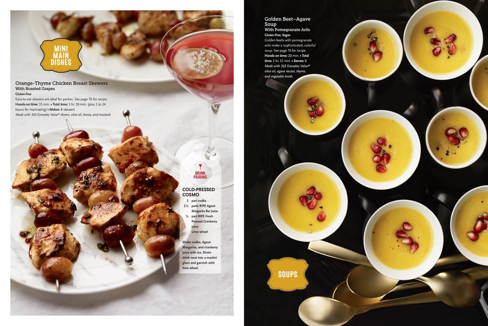 Jim Franco, 2014  Food Styling: Jamie Kimm,Prop Styling: Kaitlyn Du Ross