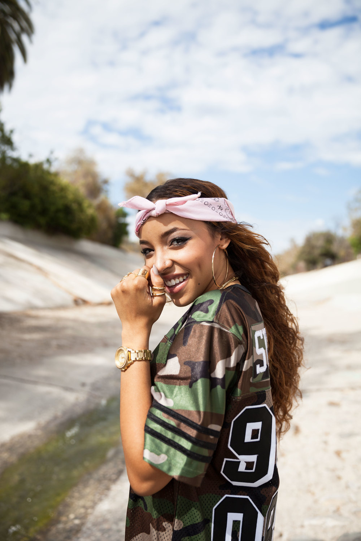 Tinashe