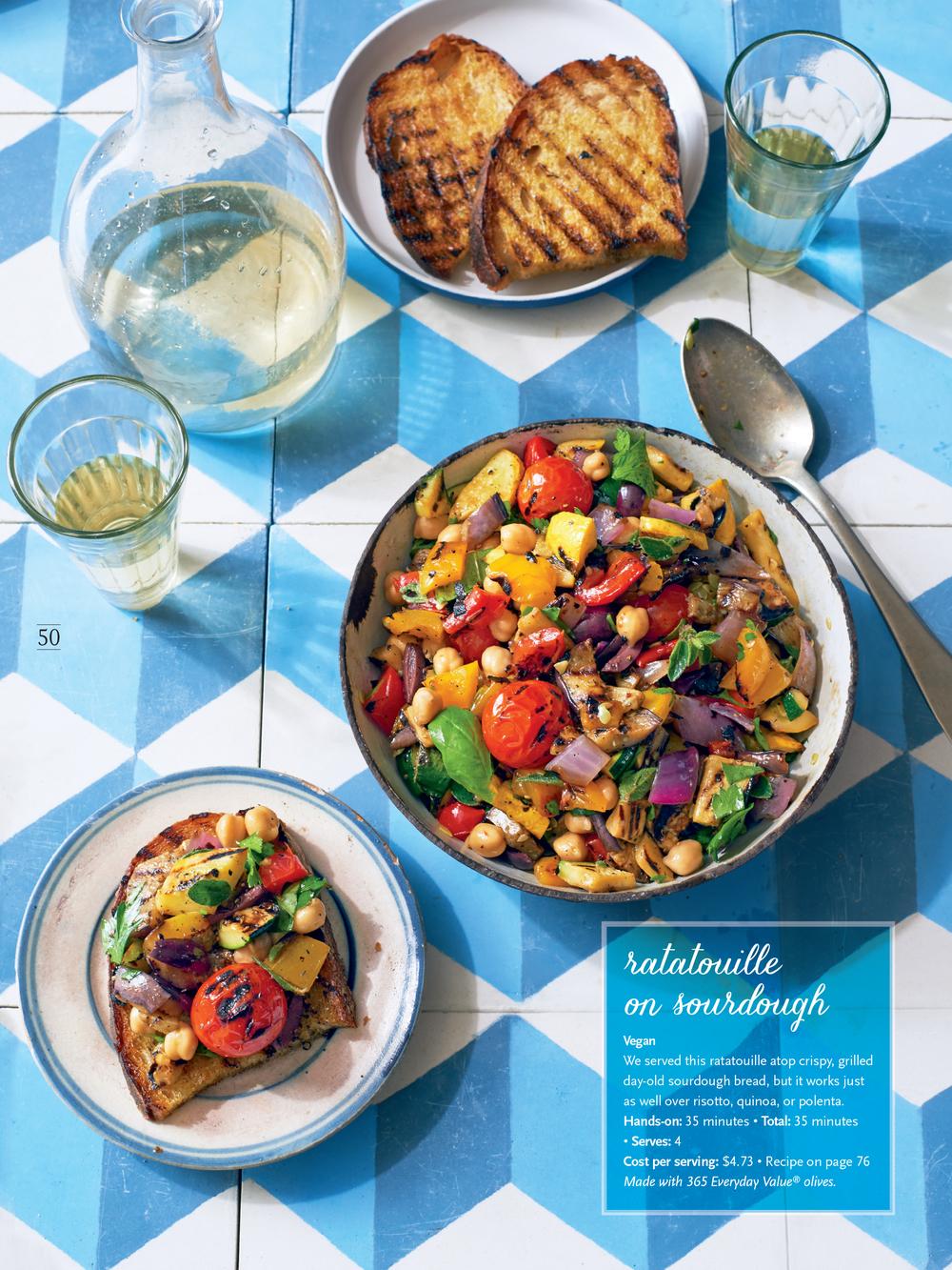 David Malosh, 2015  Food Styling: Chris Lanier,Prop Styling: Pamela Duncan Silver