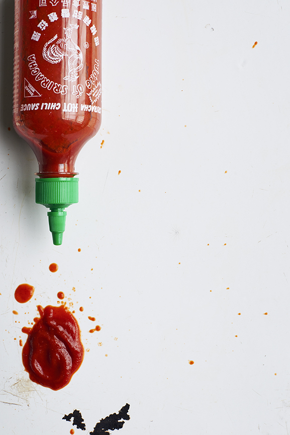 David Malosh, 2015  Food Styling: Chris Lanier