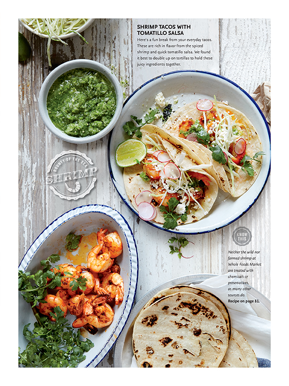 Christina Holmes, 2016  Food Styling: Rebecca Jurkevich; Prop Styling: Paige Hicks