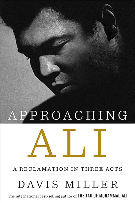 Approaching Ali, A Reclamation in Three Acts
