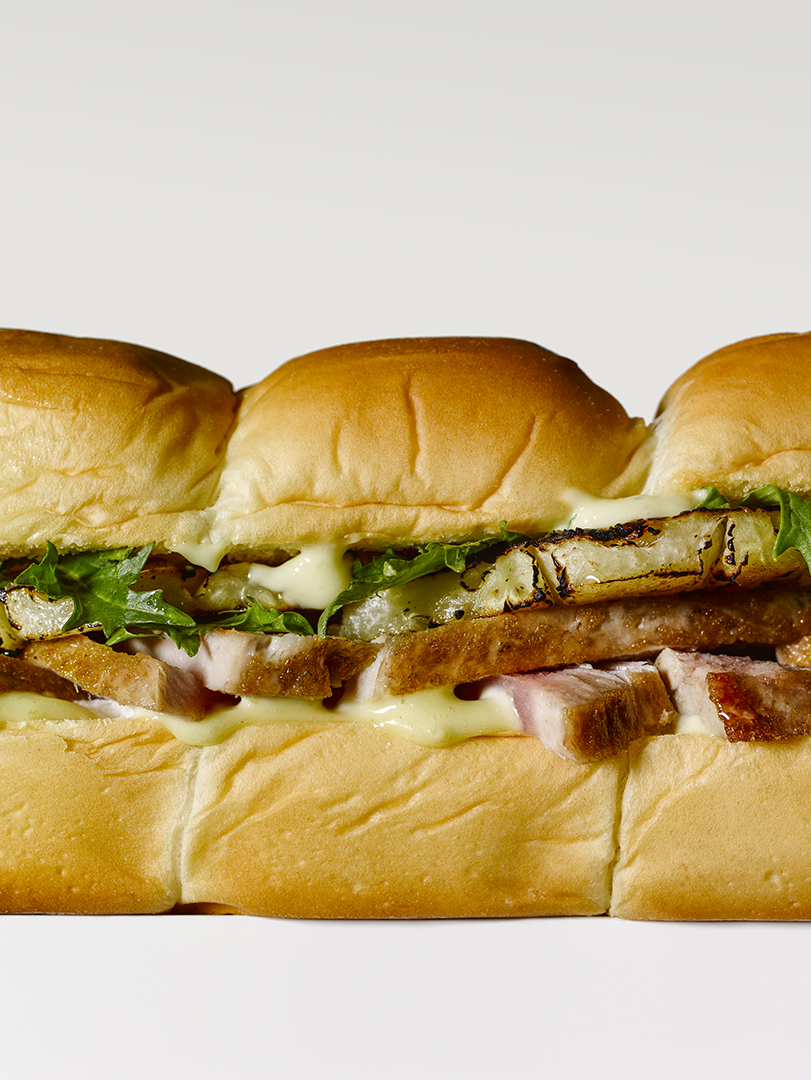 Best Sandwiches for Men