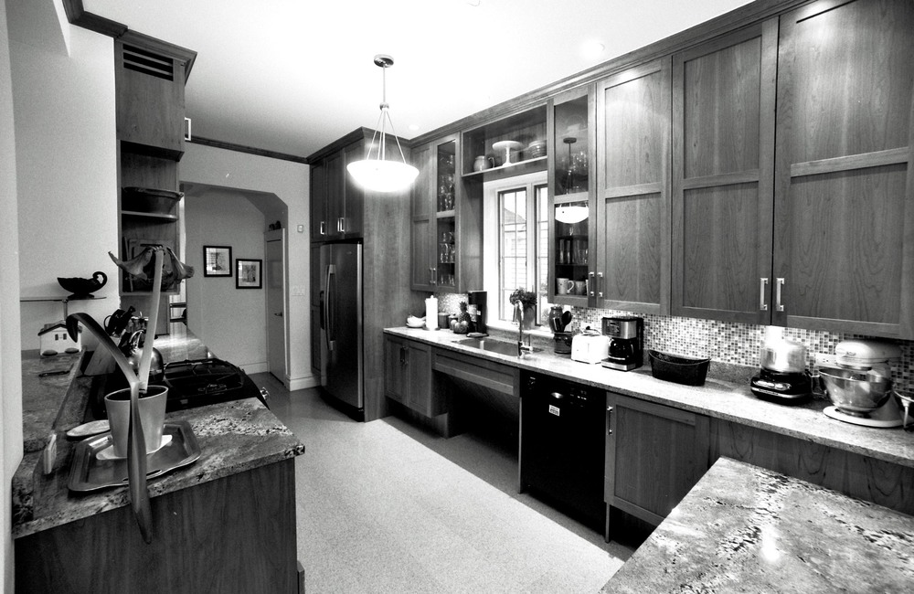 Bernstein Kitchen BW.jpg