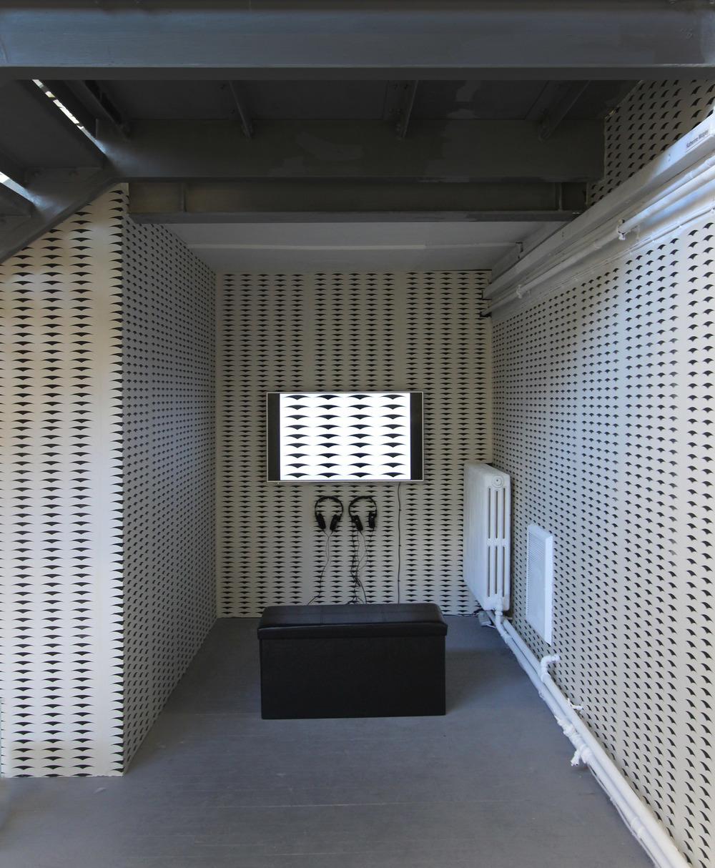 Installation view     Slade School of Fine Art BA/BFA Degree Show 2014