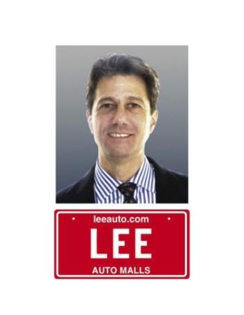 Adam Lee.
