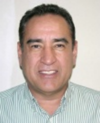 Armondo Valadez (Mexico/South America) Fiba Agent