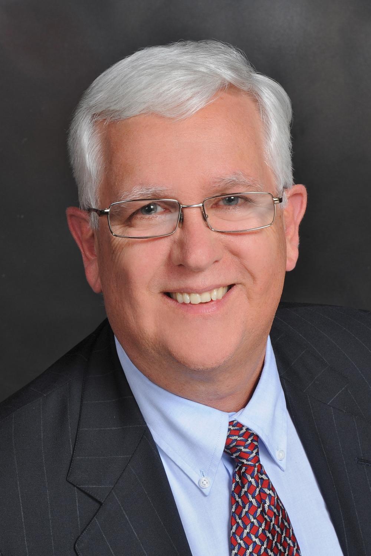 Kenneth Blickenstaff
