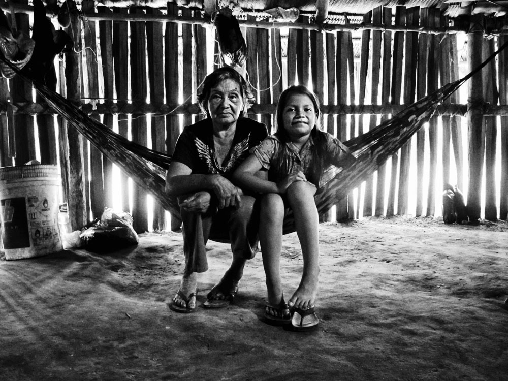 LETICIA I COLOMBIA I 2010