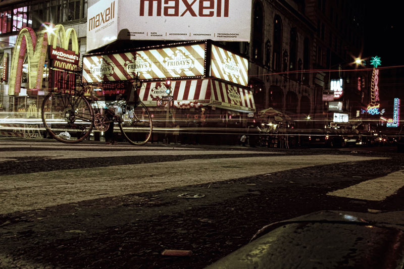 NEW YORK I 2010