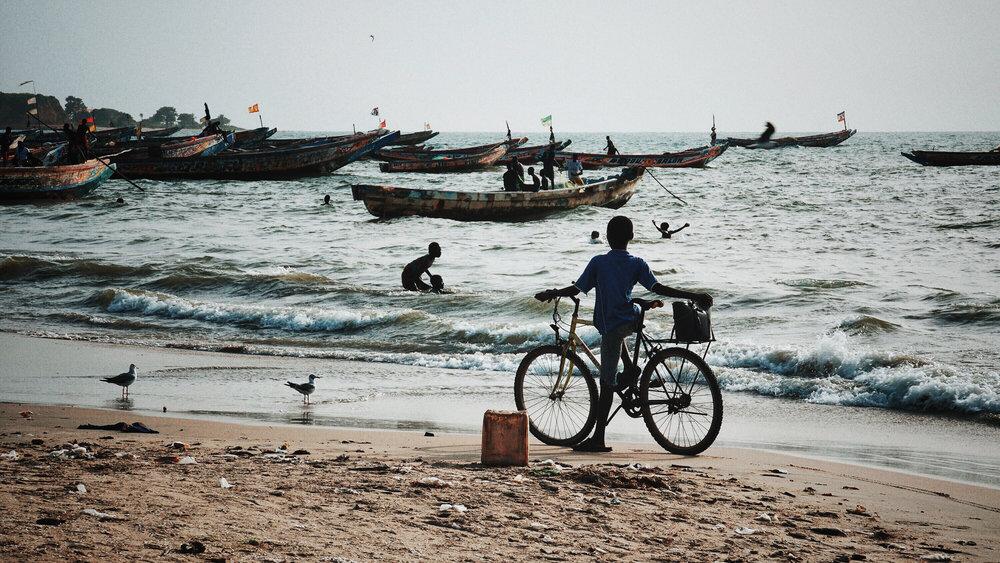 BANJUL I THE GAMBIA I 2017
