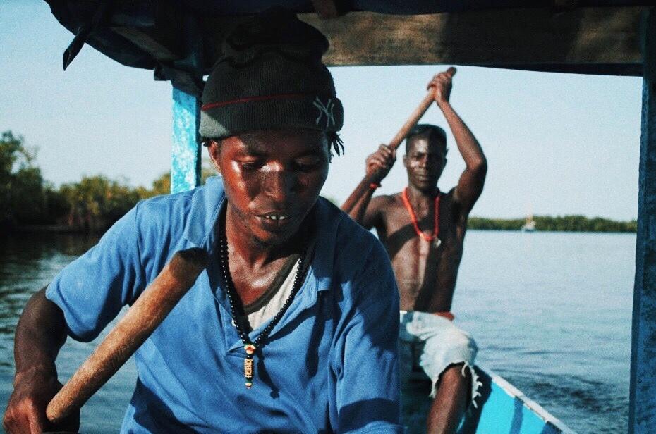 LAMIN I THE GAMBIA I 2017