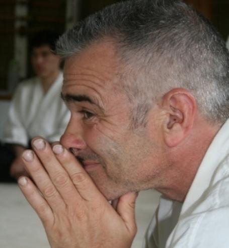 Mike Pleiss, Sensei
