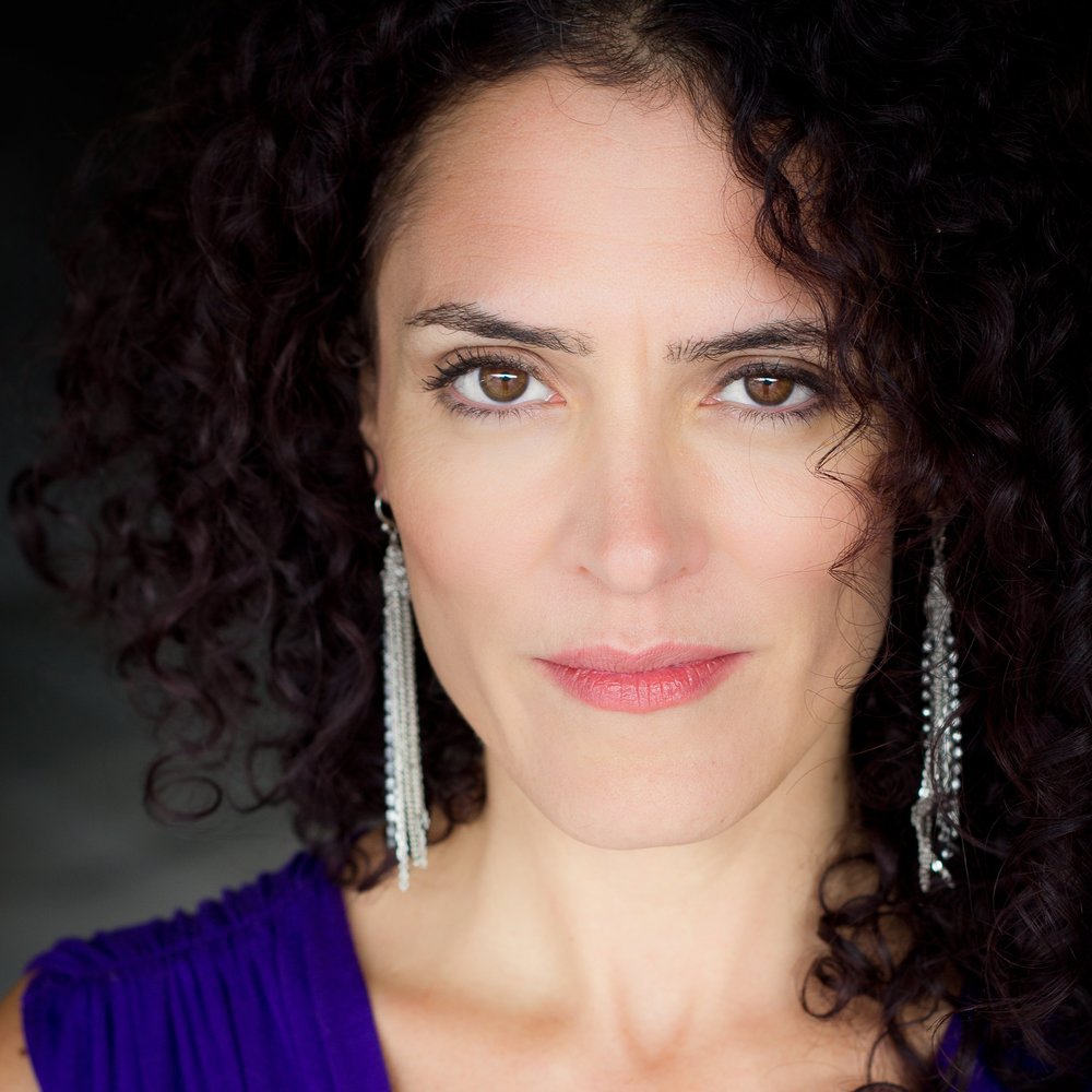 Dianela Acosta  Executive Artistic Director