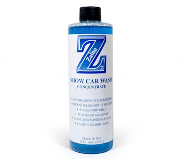 Zaino Z Show Car Wash CARZILLACA Calgarys Boutique Wax Shop - Show car wash and wax