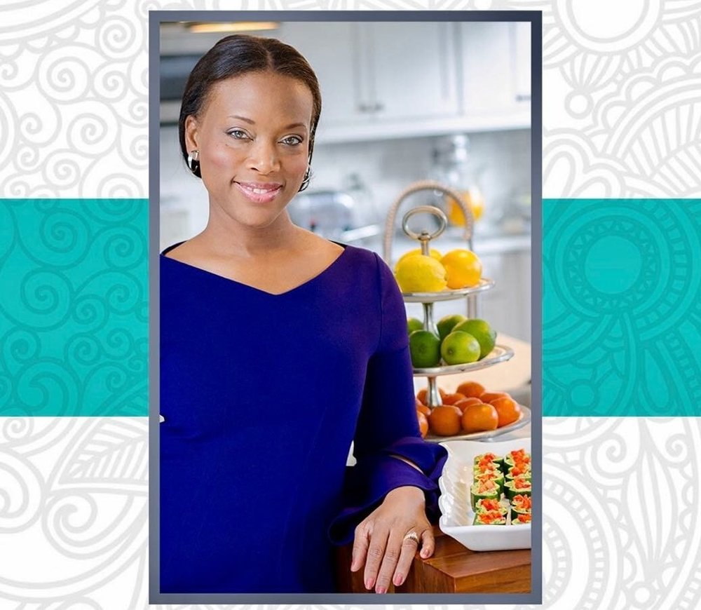 Life With  LISA WASHINGTON  ...Food Network Chef, Yoga Instructor, Skin Care Line Creator, Life Coach & Reiki Healer. Personal Friend and all of the above, Lisa has managed to secure her place as an all around Lifestyle Guru. As knowledgeable as she is beautiful and kind, you would have to experience her services for yourself.