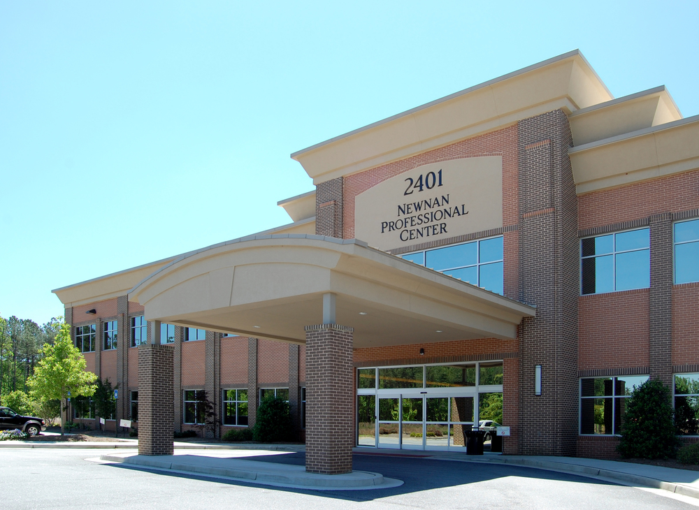 NEWNAN PROFESSIONAL CENTER