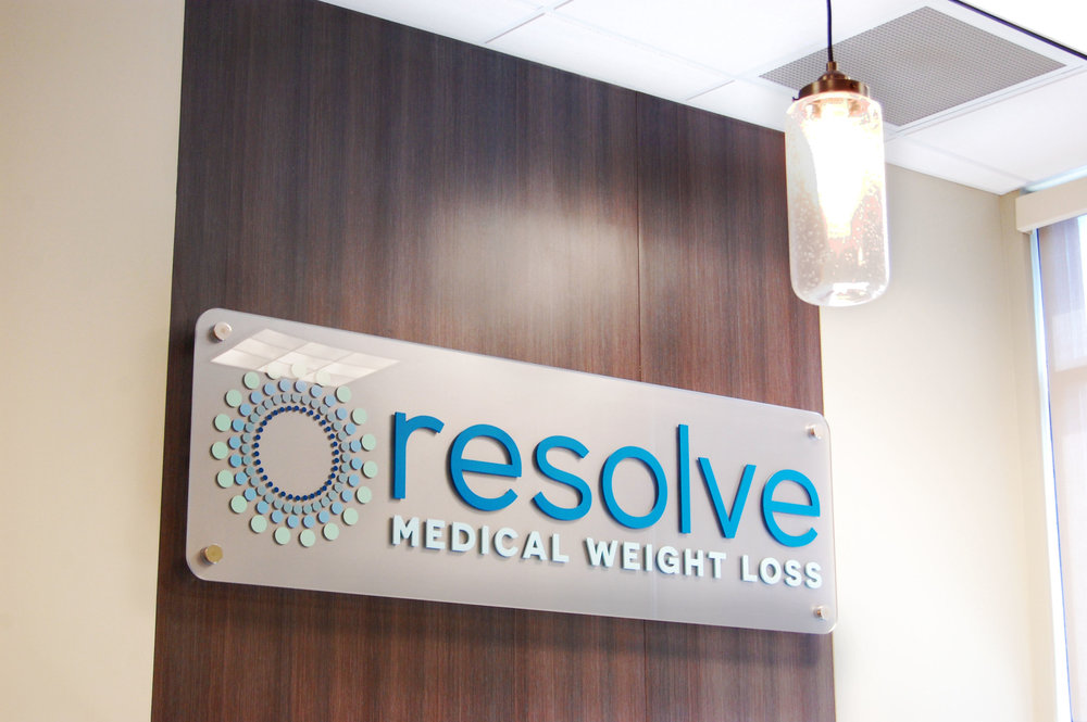 RESOLVE MEDICAL WEIGHT LOSS