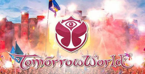 THE HORSE MANSION - TOMORROWWORLD