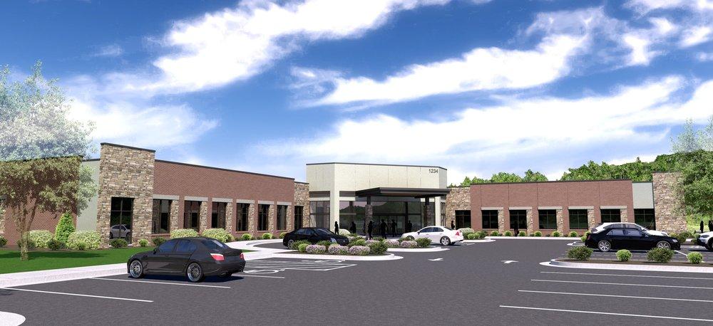 Medical office building Left Side  20170821.jpg