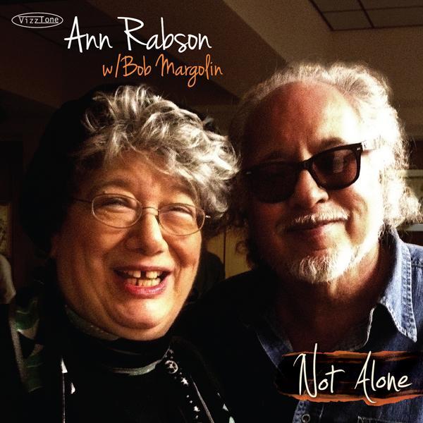 Ann Rabson w/Bob Margolin