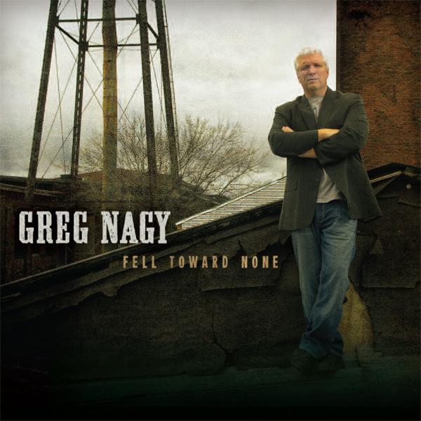 Greg Nagy
