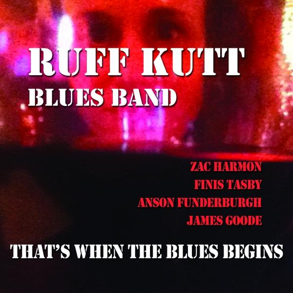 Ruff Kutt Blues Band