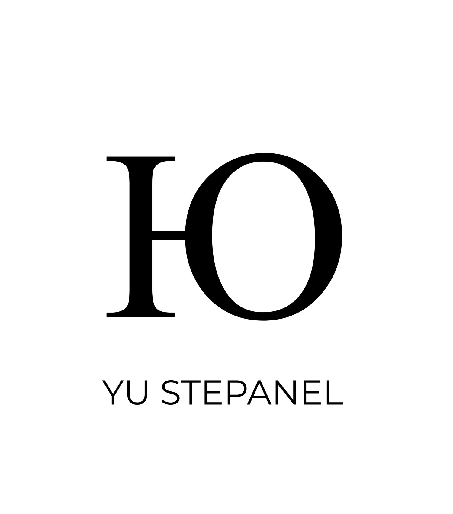 YU STEPANEL | Authentic silver and gold handmade jewellery online shop in London UK