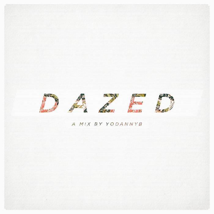 VOL 9 //  Dazed