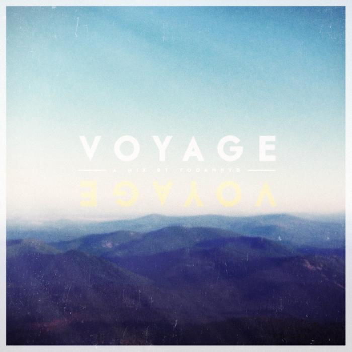 VOL 6 //  Voyage Voyage 1