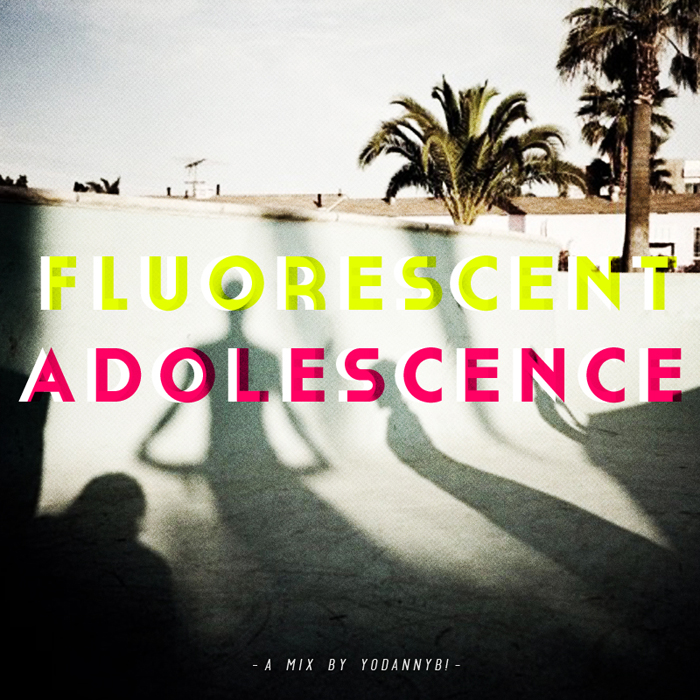 VOL 3  //   Fluorescent Adolescence