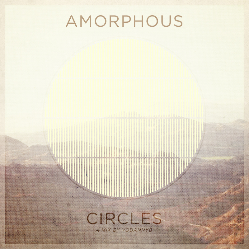 VOL 1  //   Amorphous Circles