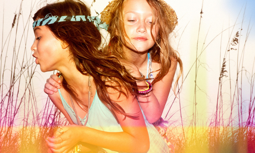 Photo -  Achim Lippoth     © 77Kids by American Eagle
