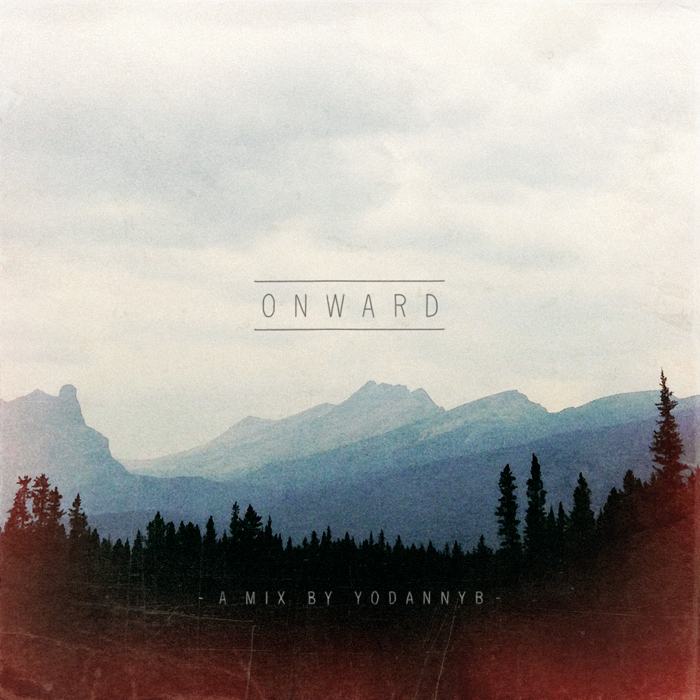 VOL 7  //   Onward