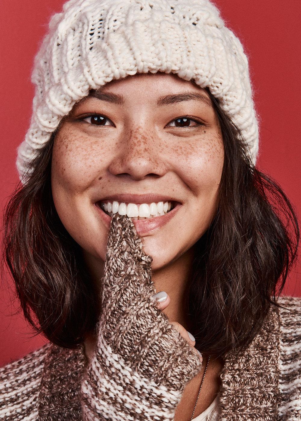 Photo -  Sebastian Kim     © American Eagle Outfitters