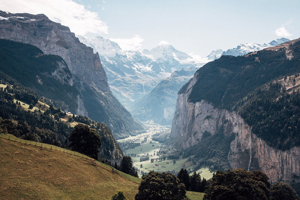 Wengen, Switzerland