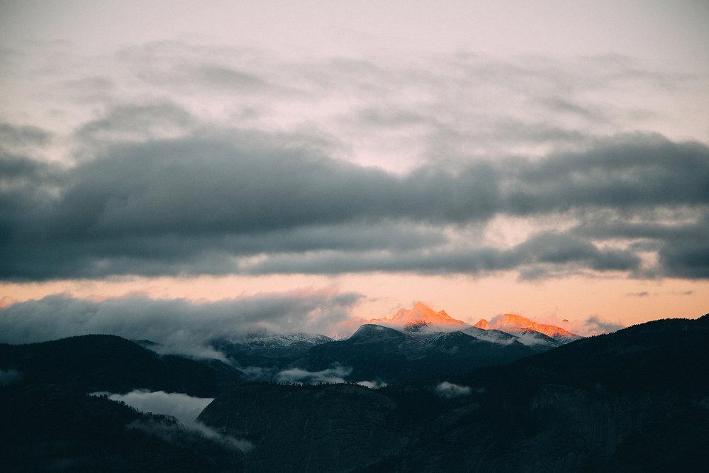 High Country, Yosemite